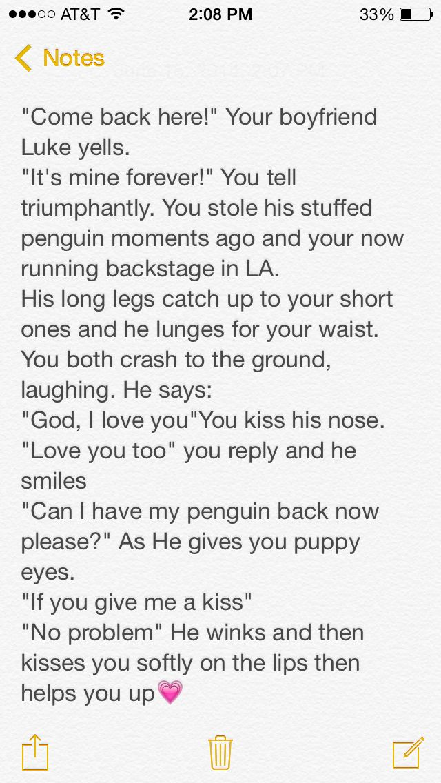 Here you go:) A nice luke imagine to brighten your day