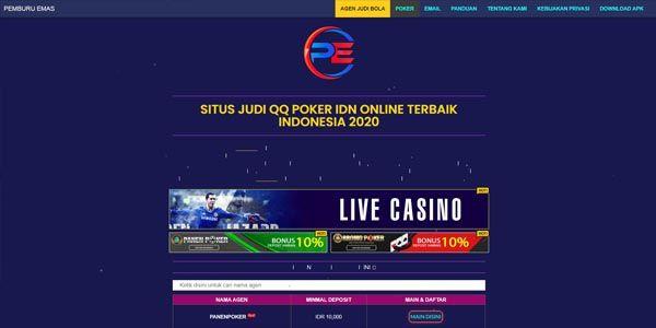 Tepat Cepat Dan Akurat Dalam Bermain Slot Online Poker Blackjack Texas Holdem Poker