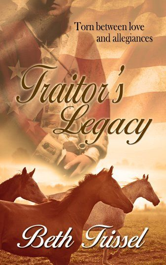 Historical Romance Novel Traitor's Legacy On Sale for .99!   One Writer's Way