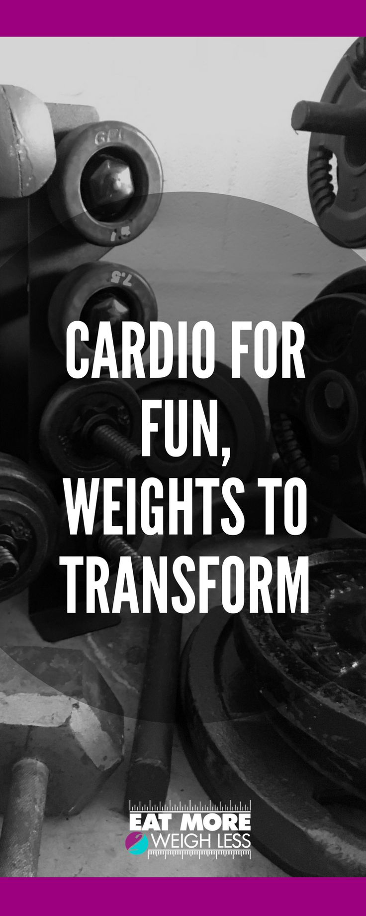 """High burns on the Heart Rate Monitor aren't the be-all-end-all of physique progress. Don't get so sucked in to how many calories that you're burning, that you completely ditch the workouts that are the foundation of your progress.  Cardio will always *appear* to be the clear """"winner"""" when it comes to fat loss, because your HRM tells you that you're """"torching"""" the cals during the workout. While you may burn fewer calories during the initial lift, you burn more overall in the hours/days…"""