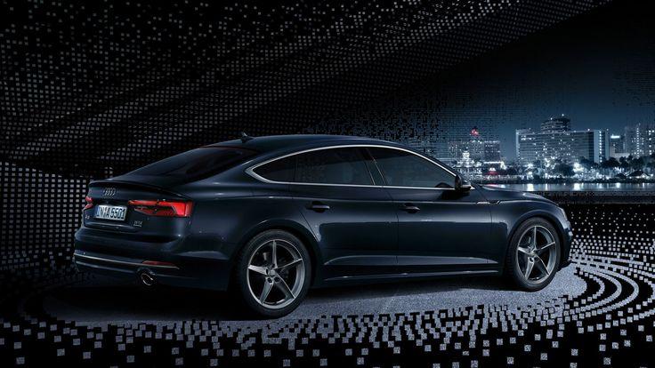 New Audi Car Model HD Widescreen Wallpapers