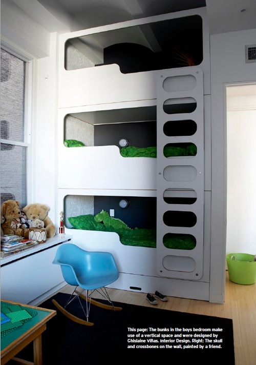 Coolest Bunk Beds 245 best bunk beds and cool beds images on pinterest   home