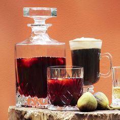 Varma drinkar - Cervera