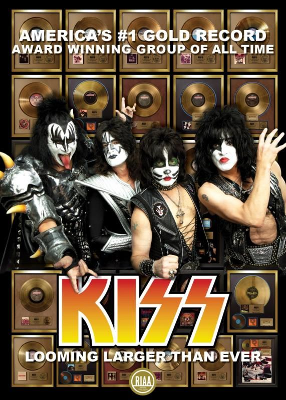 KISS Online :: KISS Online | Welcome To The Official KISS Website