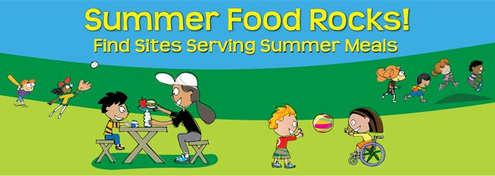 The Summer Food Service Program (SFSP) was established to ensure that low-income children continue to receive nutritious meals when school is out.