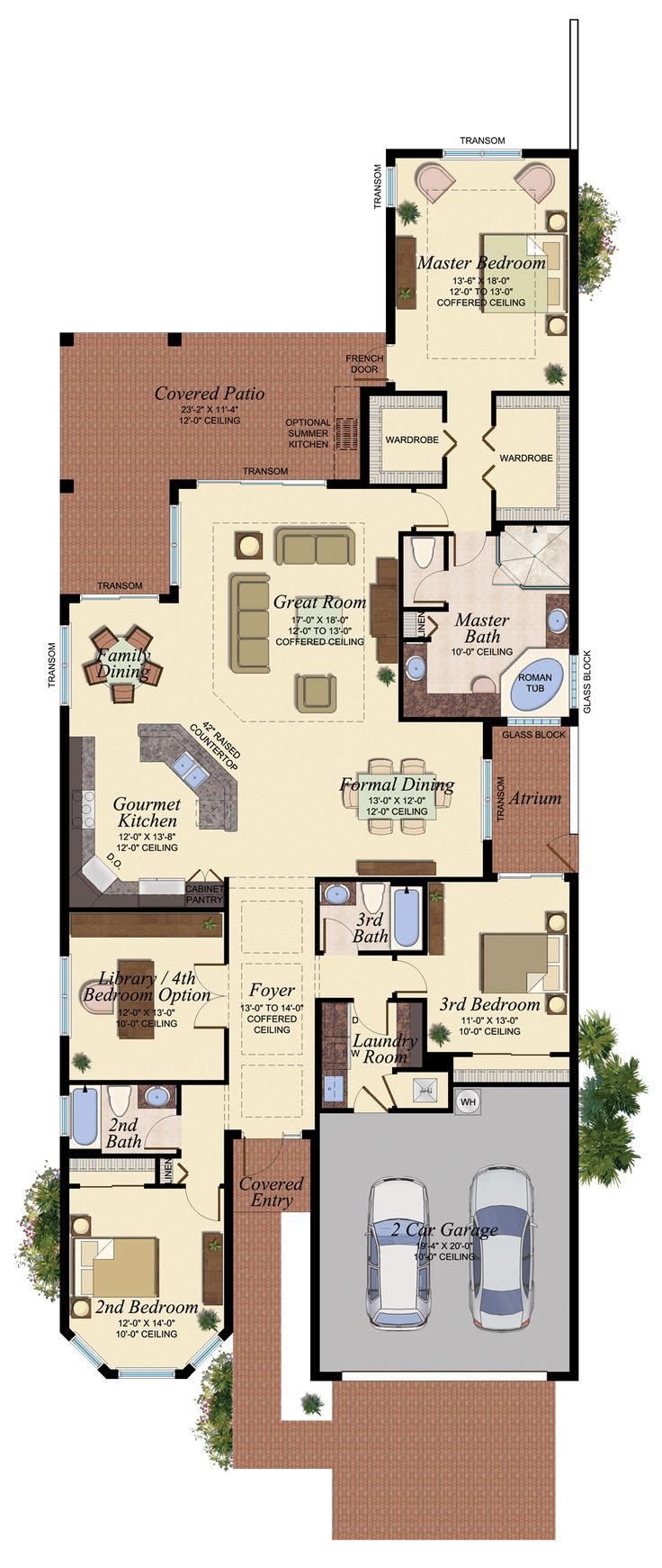 2450 sq ft 3275 totalsummit 501 floor plan house plans for 501 plan