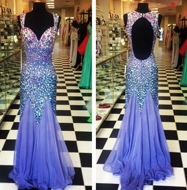 243 best images about Prom! on Pinterest | Sequin gown, One ...
