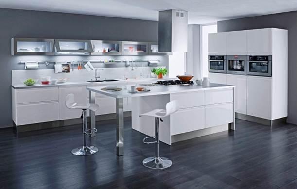 Collection plans inox mat riau par excellence des cuisines professionnelles - Creer un plan de travail ...