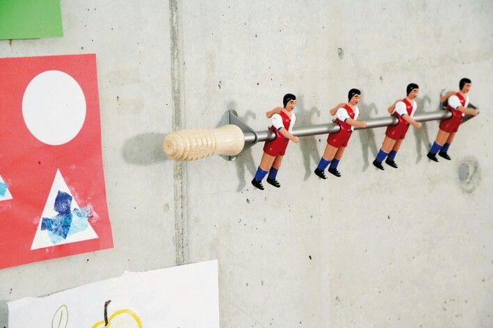 Feyenoord middenveld als kapstok  Feyenoord-interieur  Pinterest