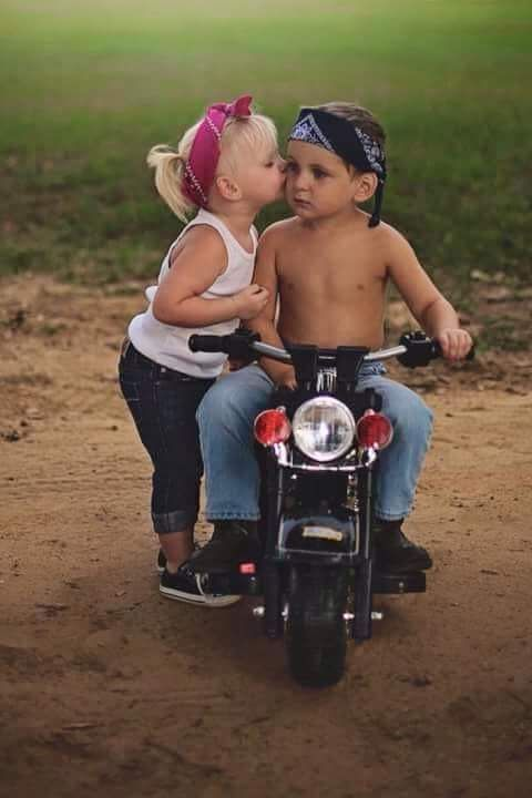 89 Best Harley Davidson Kids Images On Pinterest Harley