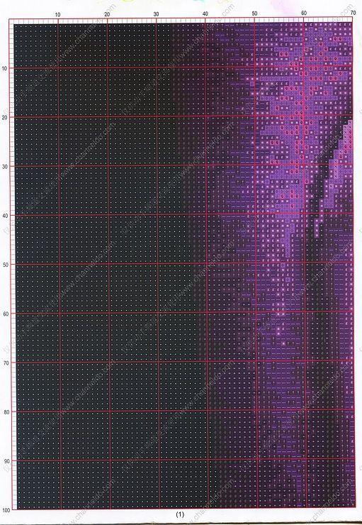 Gallery.ru / Фото #3 - фиолетовая роза - irinakiz