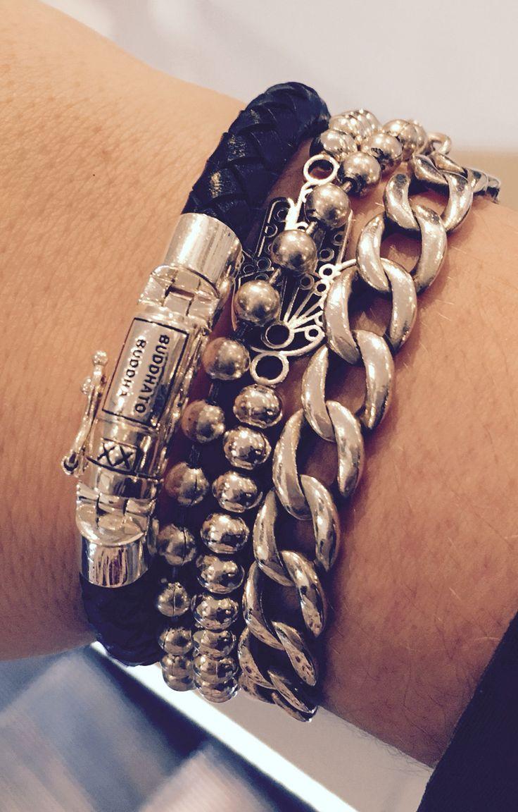 Bracelet || Buddha to Buddha