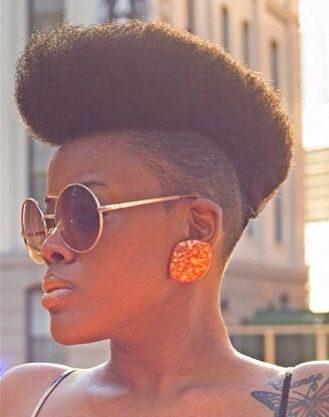 Prime 1000 Images About I Keep It Shaved On Pinterest Side Shave Short Hairstyles For Black Women Fulllsitofus