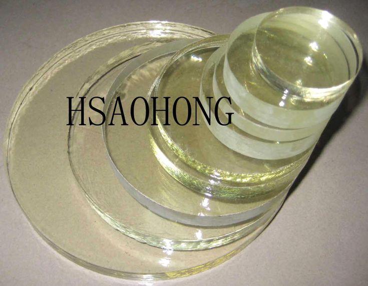 Circular Gauge Glass - China boiler, bright preal