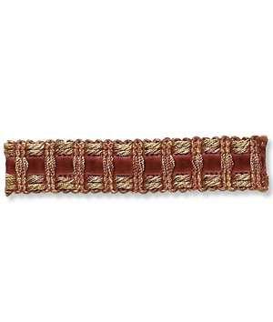 Robert Allen Trad Tape Blush Trim - $12.7 | onlinefabricstore.net