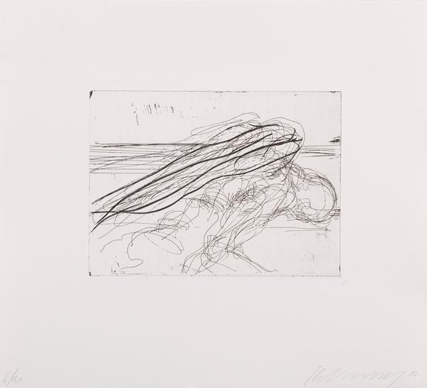 Christian Lemmerz Format 34 x 38 (16 x 22) cm, Oplag 20, Serie på fire - bestillesenkeltvis#1