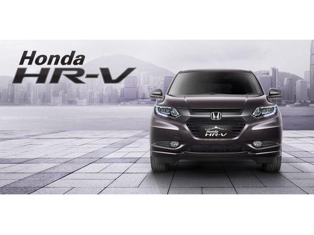 HONDA HR-V 1,5 L E CVT