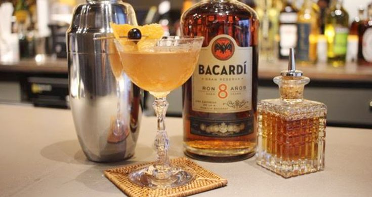 In the second of the Bacardi Gran Reserva series on holiday gifting advice for the trade, CHILLED continues to tap into the New York talent pool for the brand's new expressions, Maestro and Ocho…