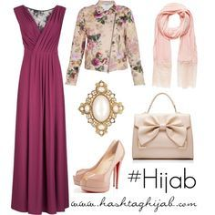 """""""Hashtag Hijab Outfit #6"""" by hashtaghijab on Polyvore"""