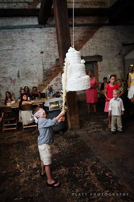 14 Ways to Have the Ultimate Kid Friendly Wedding
