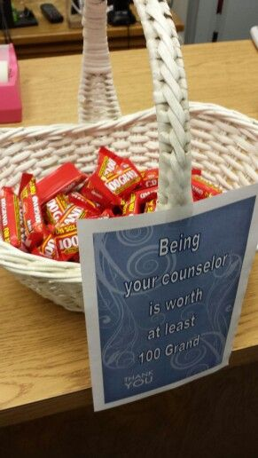 54 best #NSCW - National School Counseling Week Ideas ...