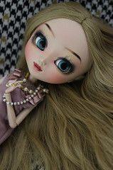 Katrina (pullip_junk) Tags: katrina pullip fashiondoll asianfashiondoll groove