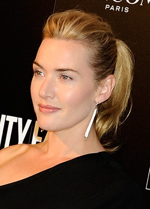 Kate Winslet....a few of my favorites are Heavenly Creatures, Titanic, Eternal Sunshine Of The Spotless Mind, Finding Neverland, Little Children, The Reader, Revolutionary Road and Contagion.