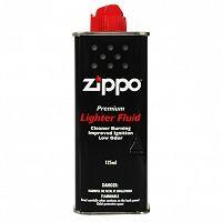 Benzyna Zippo , puszka 125 ml