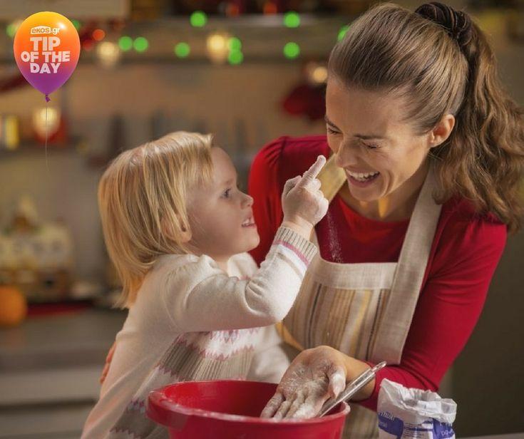 #TipOfTheDay: Εξοικονόμησε ενέργεια στην προετοιμασία του χριστουγεννιάτικου τραπεζιού, χρησιμοποιώντας για κάθε εργασία, τη συσκευή με τη μικρότερη κατανάλωση. Για να βράσεις λίγο νερό, χρησιμοποίησε το βραστήρα αντί για το «μάτι» της κουζίνας, για να ζεστάνεις μικρή ποσότητα φαγητού, επιστράτευσε το φούρνο μικροκυμάτων και όχι κάποια από τις εστίες σου κ.ο.κ!  ► Για να βρεις τη μεγαλύτερη ποικιλία συσκευών για την κουζίνα, μπες στο ekos.gr!  #ekos #eshop #pou_panta_ithele