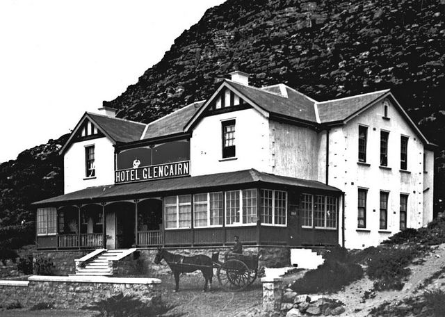 The Glencairn Hotel, Early 1900s | Flickr - Photo Sharing!