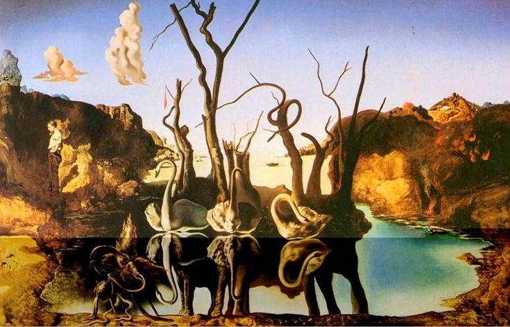 dali | ... de pinturas salvador dalí cuadros surrealistas de salvador dalí