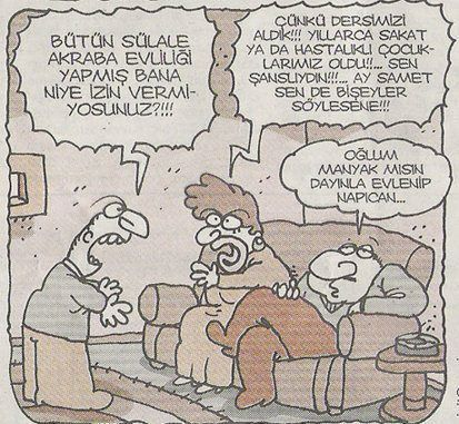 :)) #karikatür
