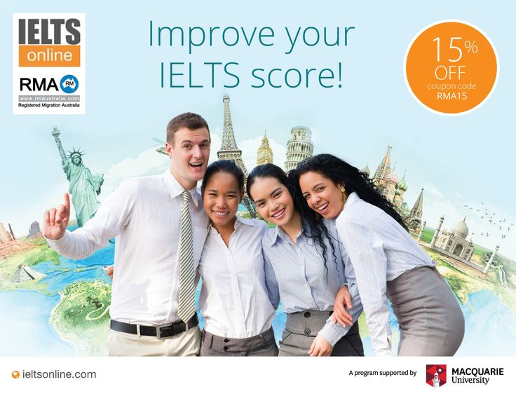 Online IELTS preparation courses - designed and developed at Macquarie University - Sydney, Australia. 100% online!Proven systems and techniques that really work, High student satisfaction, Flash audio and transcripts and Practice tests under simulated exam conditions. Enrol today!