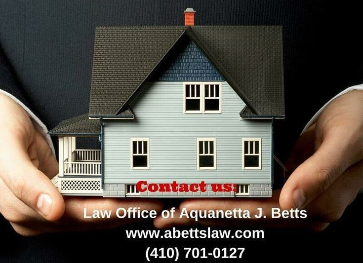 I Have Been Appointed Personal Representative of My Mother's Estate, Can I Sell the House? #abettslaw Law Office in Owings Mills Maryland