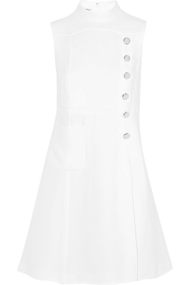 Beatriz milhazes black and white dresses
