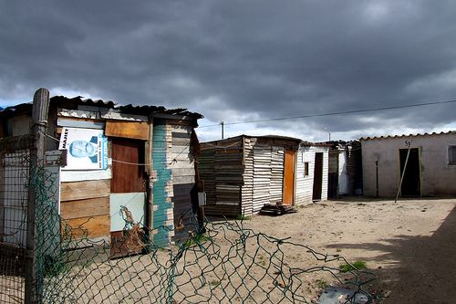 South African townships