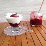 Geleia de Morango (Fit e Fat) - SeEUfizVCfaz