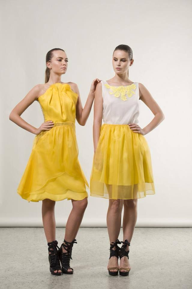 Rhea Costa SS 2014 Resort Collection