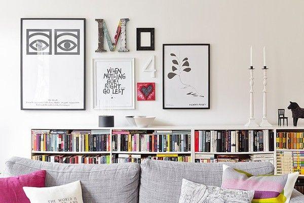 platsbyggd bokhylla vasastan - Sök på Google