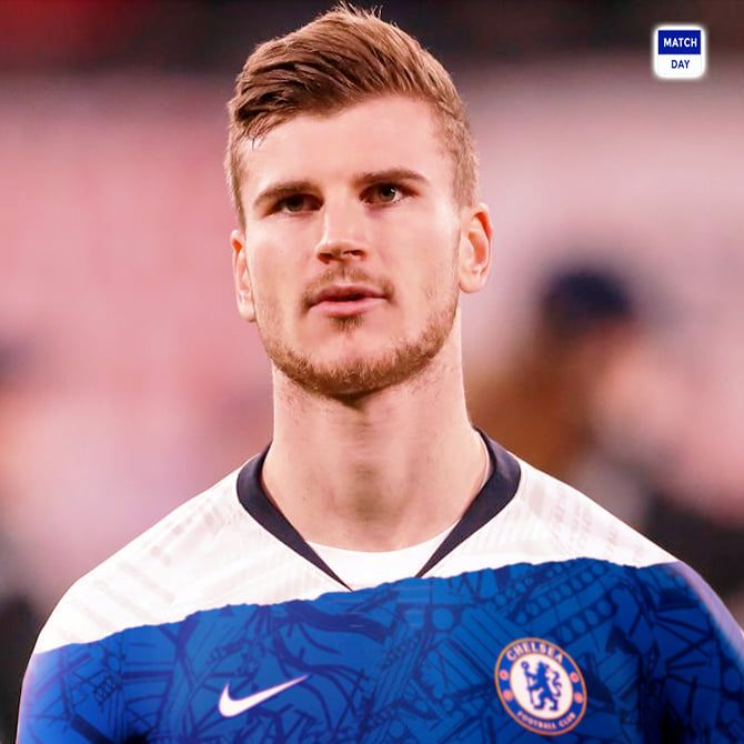 Done Deal Chelsea Have Confirmed The Signing Of Timo Werner From Rb Leipzig For A Reported Fee Of 47 5m Soccer Match Football Match Football