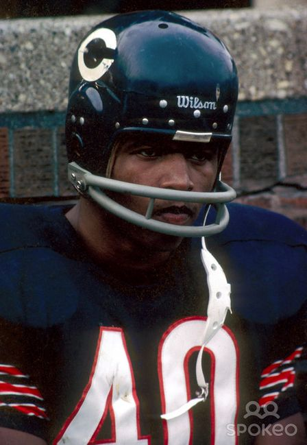 Gale Sayers (1965)