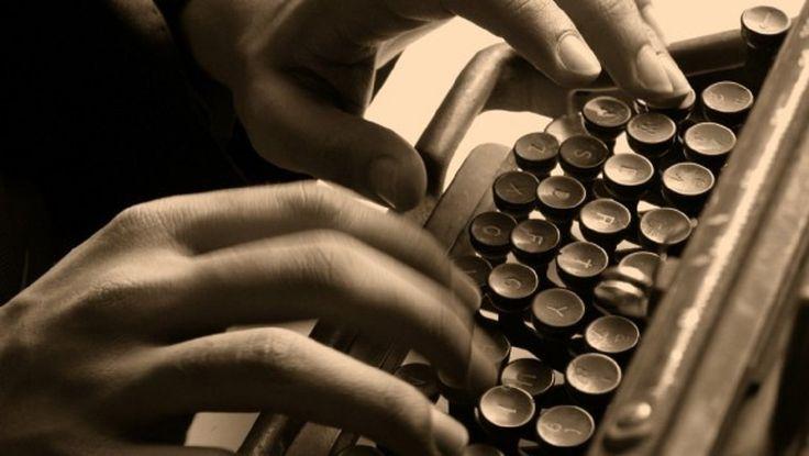 Então queres ser um escritor? (Poema de Bukowski)