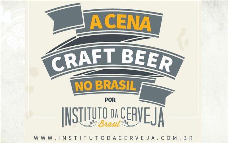 Infográfico - Mercado Brasileiro de Cervejarias Artesanais