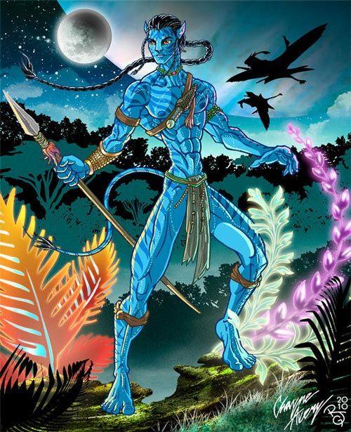 Next Avatar Movie Release Date: 150 Best Avatar Images On Pinterest