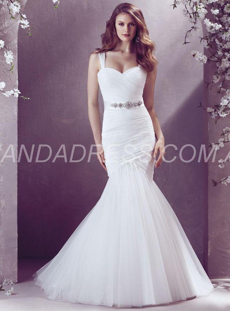 25 best Sexy Wedding dresses Australia images on Pinterest | Short ...