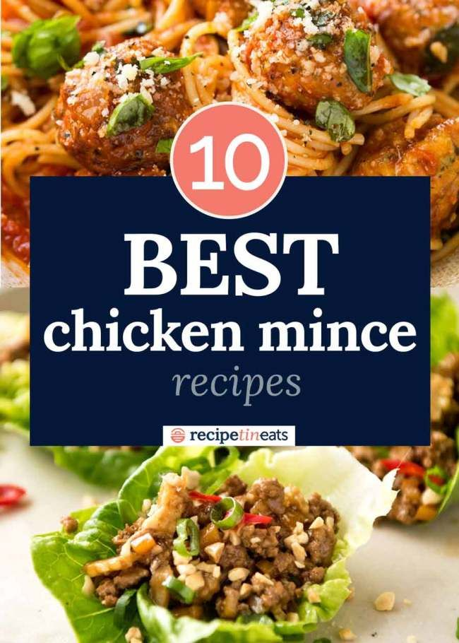 Chicken Mince Recipes Ground Chicken Recipe In 2020 Mince Recipes Mince Recipes Dinner Minced Chicken Recipes