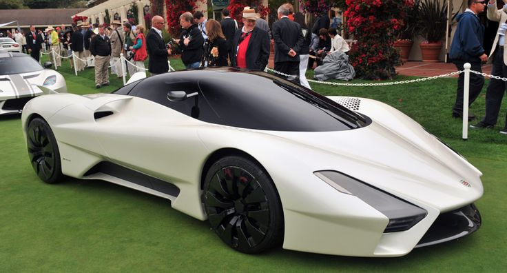 los autos coches mas rapidos del mundo