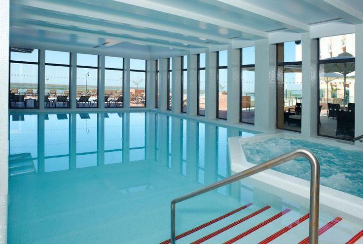 Real Spa Thalasso - swimming pool