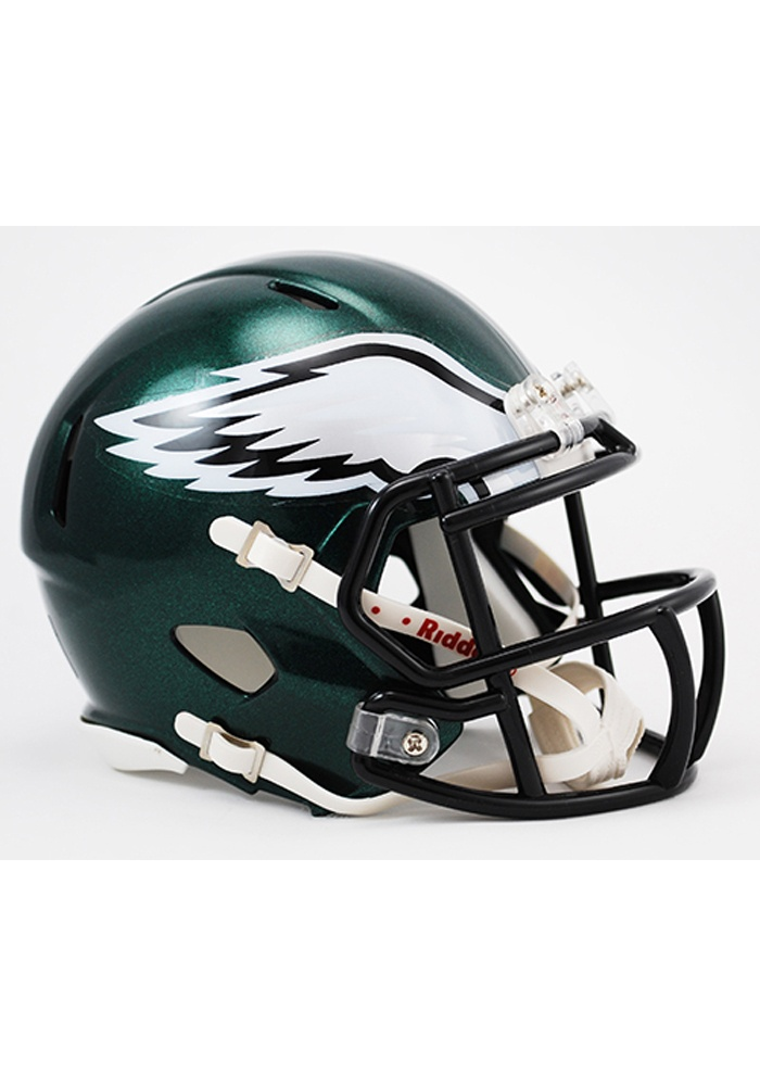Philadelphia Eagles Speed Mini Helmet http://www.rallyhouse.com/shop/philadelphia-eagles-riddell-philadelphia-eagles-speed-mini-helmet-8561127 $29.99