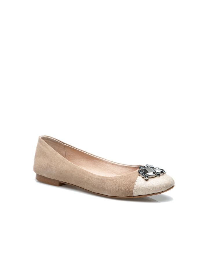 Cortefiel. Sapatos SABRINA JÓIA   Sapatos
